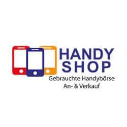 Dieses Bild zeigt das Logo des Unternehmens Handyshop Hünfeld Khan Safi